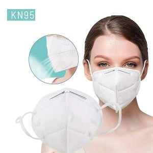 ZhuYi Medical KN95 Grade Mund- & Nasen-Maske Gesichtsmaske Filtermaske Atemmaske
