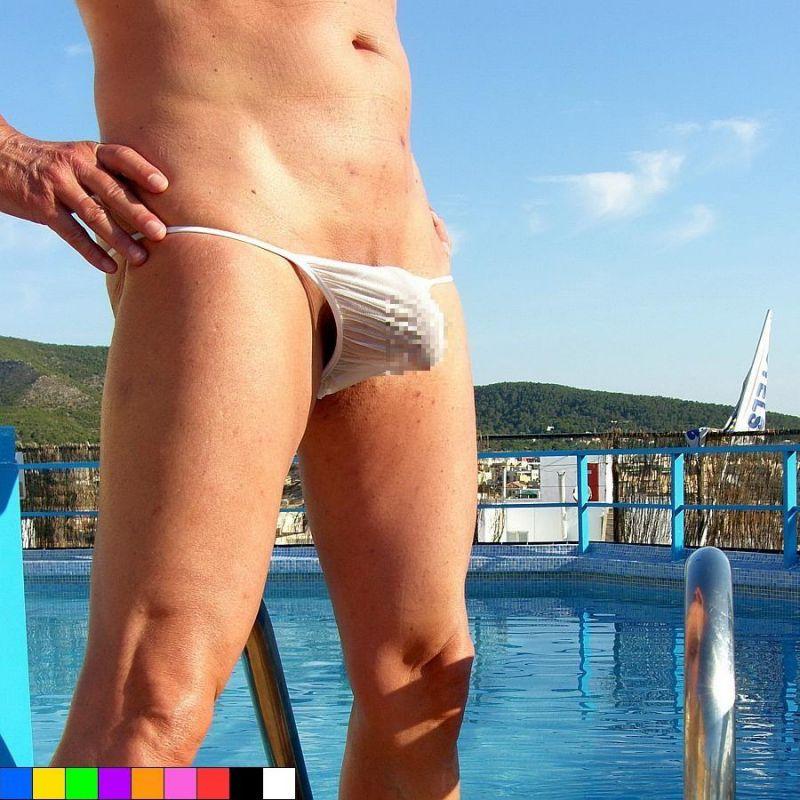 Männer badehose string tanga m.tonton.com.my :
