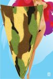 Pastease® 2 St. Original Marken Bänderlose Mini Bikini Slips aus den USA