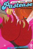 Pastease® Original Marken Pasties Flame Feuer Flammen
