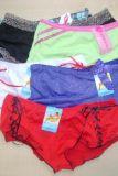 Edle sexy Pants Panties Hotpants Gr. Einheitsgröße F, S-L, 36-46, Paket