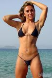 bikinini G300-M Mini Micro G-String mit Bikini Top M