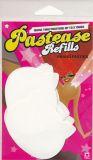 Pastease® Original Marken Ersatzkleber für Pasties 3 Paar verschiedene Modelle