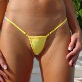 bikinini G300 Mini Micro G-String